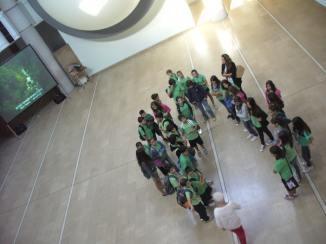 Μεγάλη συνεργασία ΜΓΦΙ & ΟΠΑΠ για το 2011 – 2012: Καλό για όλους – Γνώση για όλους