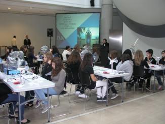 Αίολος, Μουσείο Γουλανδρή Φυσικής Ιστορίας & ΔΕΗ Α.Ε.: Σύμμαχοι για την εκπαίδευση 2. 000 παιδιών